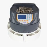 Счетчик-сортировщик монет Mbox CS-110