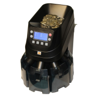 Счетчик-сортировщик монет Mbox CS-510