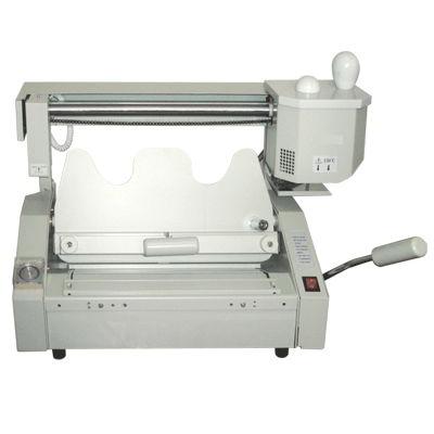 Термопереплетная машина ручная Bulros GB-6310