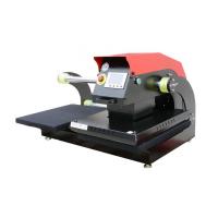 Термопресс Transfer Kit APDS-15, с двумя рабочими плитами, пневматический, 380 х 380 мм