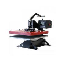 Термопресс Transfer Kit FSP-15, плоский, поворотный, 380 х 380 мм