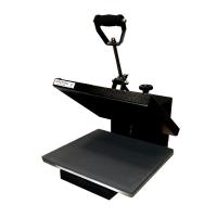 Термопресс Transfer Kit ZHT-15, плоский, откидной, 380 x 380 мм