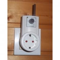 Терморегулятор в розетку Термит 6