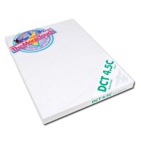 Термотрансферная бумага MagicTouch DCT 4.5 W A4, 50 листов для лазерного принтера