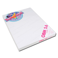 Термотрансферная бумага MagicTouch OBM 5.6 A4, 50 листов, темные и цветные ткани для лазерного принтера