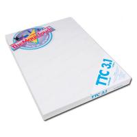 Термотрансферная бумага MagicTouch TTC 3.1 A4, 100 листов, светлые ткани для лазерного принтера