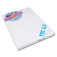 Термотрансферная бумага MagicTouch TTC 3.5 A4, 100 листов, светлые ткани для лазерного принтера