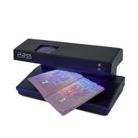 Ультрафиолетовый детектор валют (банкнот) PRO 12 LPM LED