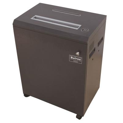 Уничтожитель бумаги (шредер) Bulros 500C