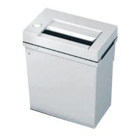 Уничтожитель бумаги (шредер) EBA 1126 С (3х25 мм)