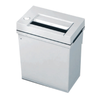 Уничтожитель бумаги (шредер) EBA 1126 S (4 мм)