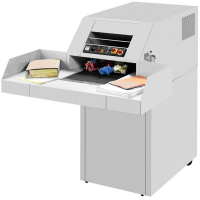 Уничтожитель бумаги (шредер) EBA 6340 S (6 мм)