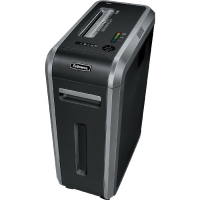 Уничтожитель бумаги (шредер) Fellowes Powershred 125i