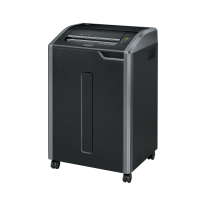 Уничтожитель бумаги (шредер) Fellowes Powershred 485CI