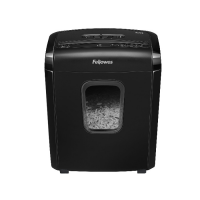 Уничтожитель бумаги (шредер) Fellowes Powershred 6M