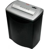 Уничтожитель бумаги (шредер) Geha S15 Premium