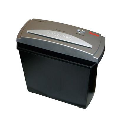 Уничтожитель бумаги (шредер) Geha X5 Basic