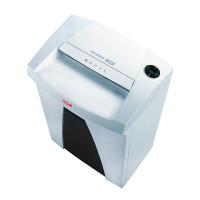 Уничтожитель бумаги (шредер) HSM SECURIO B22 (5.8 мм)