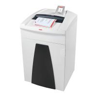 Уничтожитель бумаги (шредер) HSM SECURIO P36i (5.8 мм)