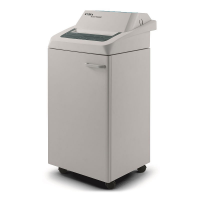 Уничтожитель бумаги (шредер) Kobra 245 TS AF C4/2 E/S