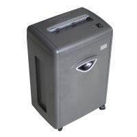 Уничтожитель бумаги (шредер) ProfiOffice Alligator 407 CC+(Plus)