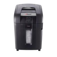Уничтожитель бумаги (шредер) Rexel AUTO +500X
