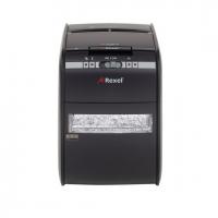 Уничтожитель бумаги (шредер) Rexel AUTO +90X