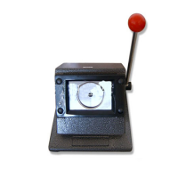 Вырубщик значков Bulros R-75