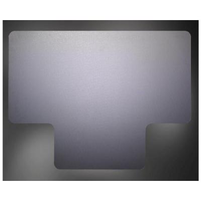 Защитный коврик напольный Clear Style 1118, 920х1210 мм