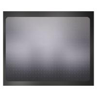 Защитный коврик напольный Clear Style 1204, 910х1210 мм