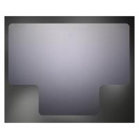 Защитный коврик напольный Clear Style 1454, 1200х1500 мм