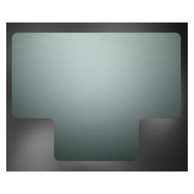 Защитный коврик напольный Clear Style 1603, 920х1210 мм