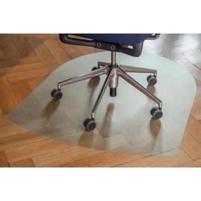 Защитный коврик напольный Clear Style 1612, 990х1250 мм
