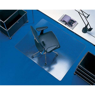 Защитный коврик напольный RS-Office 07-090-O, 900х1200 мм