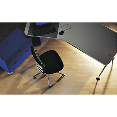 Защитный коврик напольный RS-Office 08-075-O, 750х1200 мм