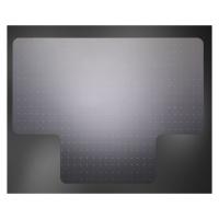 Защитный коврик настольный Clear Style 1205, 910х1210 мм
