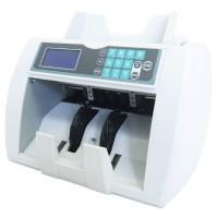 Мультивалютный счетчик банкнот MERTECH C-3 White