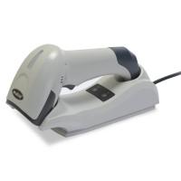 Беспроводной двумерный сканер Mercury CL-2300 BLE Dongle P2D с Cradle USB White