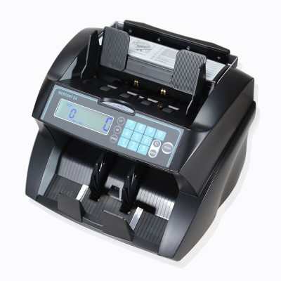 Мультивалютный счетчик банкнот MERTECH C-4 Black