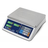 """Торговые настольные весы M-ER 223 AC-15.2 """"Mary"""" LCD"""