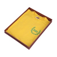 Набор Желтая майка лидера Подарочный набор
