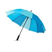 Зонт трость Trias, полуавтомат 23,5, синий