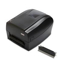 Термотрансферный принтер этикеток MPRINT TLP300 TERRA NOVA с отделителем