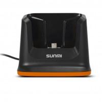 Зарядно-коммуникационная подставка (Cradle) для ТСД Mertech SUNMI L2