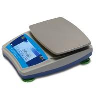 Лабораторные весы M-ER 123 АCF-1500.05 ACCURATE TFT