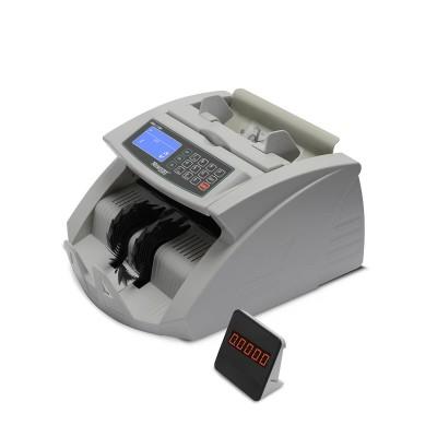 Мультивалютный счетчик банкнот Mercury C - 2000 UV White
