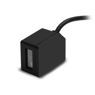 Сканер штрих-кода MERTECH N200 P2D черный