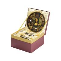 Подарочный набор Коллекция Лувра Мона Лиза Подарочный набор