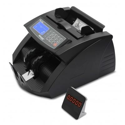 Мультивалютный счетчик банкнот Mercury C - 2000 UV Black