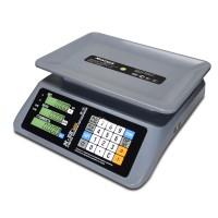 """Торговые настольные весы M-ER 321 AC-15.2 """"MARGO"""" LCD"""